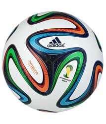 Adidas Brazuca Fifa 2014 World Cup 5 Football