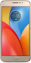 Moto E4 (Blush Gold, 16 GB) (2 GB RAM)