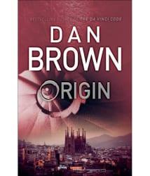 Origin: (Robert Langdon Book 5) by Dan Brown