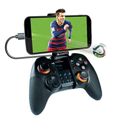 Amkette Evo Gamepad Wired (For All OTG Supported Android Phones and Tablets only)