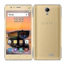 Details about Swipe Elite 3 4G 2GB/16GB Champagne Gold + 6 Months warranty refurbished