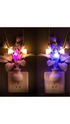 Light Sensation Night Lamp