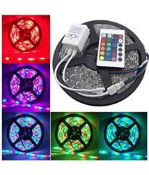 Care 4 1.5 Multi LED Strip Light 5 Meter - Pack of 1