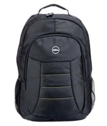 Dell Black Laptop Bag