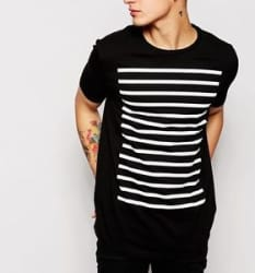 Details about Branded Veronica Elegant S 100% Genuine Cotton Round Neck T-shirt Tshirt Tee#381