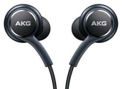 Details about AKG Earphone Handsfree Headset with Mic For Android