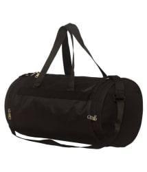 SSTL Black Gym Bag