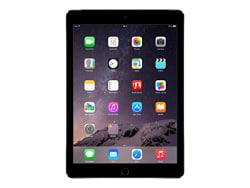 Apple iPad Air 2 Tablet (9.7 inch, 16GB, Wi-Fi+3G) Space Grey