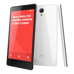 Details about Xiaomi Redmi Note Prime 2GB 16GB OPEN BOX* 3 Months Manuf. Warranty - White - 4G
