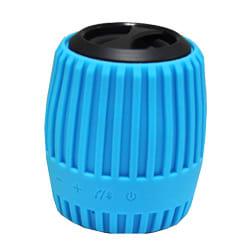 Croma XBoom ER2075 Bluetooth Speaker (Blue)