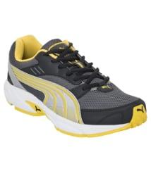 Puma Pluto Dp Grey Sports Shoes