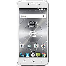 Details about  Sealed Pack Gigabyte GSmart Classic LTE 4G 16GB ROM, 2GB RAM White Smartphone