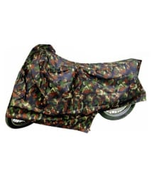 HMS Printed Body Covers For All Scooties and Bikes Upto 150cc