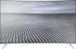 Samsung 123 cm (49 inch) Ultra HD (4K) Curved LED Smart TV (49KS7500)