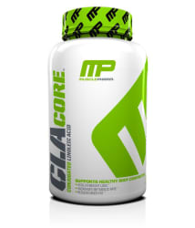Muscle Pharm cla core 180 no.s