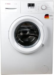 Bosch 6 kg Fully Automatic Front Load Washing Machine (WAB16060IN)