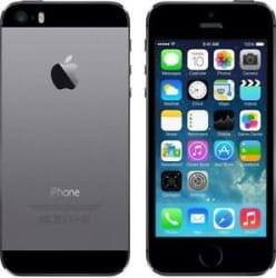Details about Apple iPhone 5s - 16 GB - Space Grey - Refurbished - 6 Months Warranty