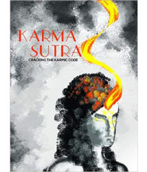 Karma Sutra (First Edition)