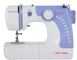 Usha Dream Stitch Electric Sewing Machine ( Built-in Stitches 7)