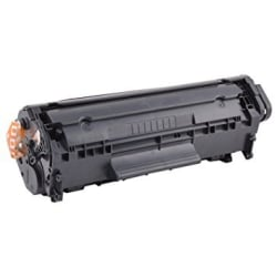 KATARIA 303 COMPATIBLE TONER CARTRIDGE FOR CANON LBP2900, LBP2900B (BLACK)