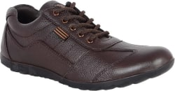 Lee Peeter Casuals For Men (Brown)
