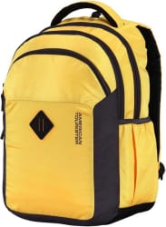 American Tourister AMT 2016 COMET Laptop Backpack (Yellow)