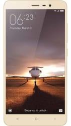 Redmi Note 3 32 GB (Gold)