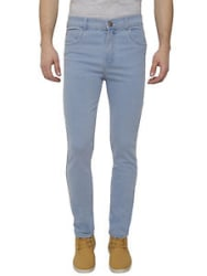 Details about INSPIRE ICE BLUE SLIM FIT MEN S JEANS