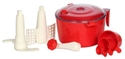 Tosaa Dough Maker, 1-Piece (Colors May Vary)