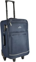 Pronto Bali Cabin Luggage - 20 inch (Blue)