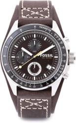 Fossil CH2599 Decker Watch - For Men