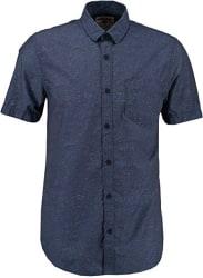 Garcia Jeans Regular Fit Allover Printed Shirt
