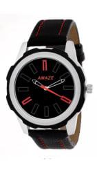 Amaze Analog Watch