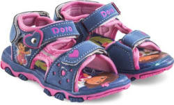 Dora Girls Sports Sandals