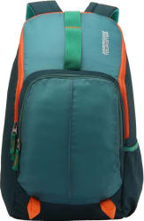 American Tourister Fit Pack Gym 21 L Backpack (Blue)