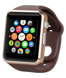 Life Like A1 BLUETOOTH WITH SIM & TF CARD SLOT Smart Watches