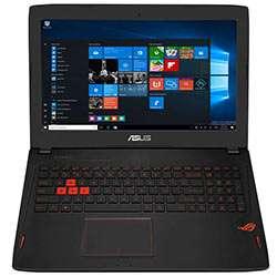 Asus GL502VM-FY230T 39.62cm Windows 10 (Intel Core i7, 16GB, 1TB HDD + 256GB SSD) Notebook