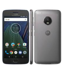 Open Box Motorola Moto G5 Plus 32GB Lunar Grey 4 GB RAM (6 Months Brand warranty)