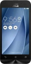Details about Asus Zenfone Go-Silver-8GB- Certified Refurbished - Excellent Condition