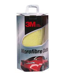 3M - Car Care Microfibre Cloth