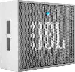 JBL GO Mobile/Tablet Speaker  (Grey, Mono Channel)