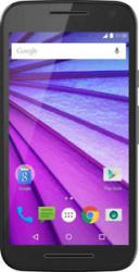 Details about Moto G (3rd Gen) Black,16GB 1GB - Certified Refurbished - Acceptable Condition