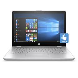 HP 14-BA075TX 35.56cm Windows 10 (Intel Core i3, 4GB, 1TB)