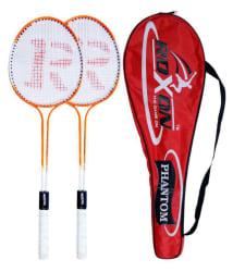 Roxon Phantom Badminton Raquet Assorted Set of 2