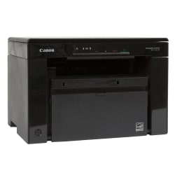Canon imageCLASS MF3010 Multifunction Laser Printer, black