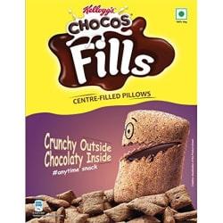 Kellogg s Chocos Fills, 250g