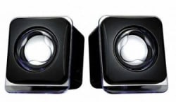 Details about 100% Original Terabyte USB Powered Mini Portable Speakers for Laptop & PC.