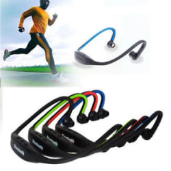 Details about  Sports Wireless Portable Universal Bluetooth Stereo Headset Headphones Earphones