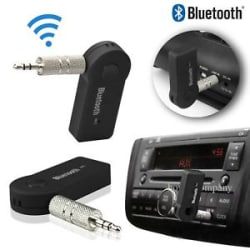 Details about  Car Bluetooth Music Receiver Bluttooth V 3.0 + EDR