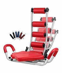 Shopclik Rocket Twister Abdominal Exerciser with Free DVD